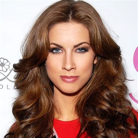 Katherine Webb Biography | Know more about his Personal