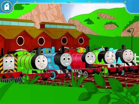 Thomas And His Friends Song
