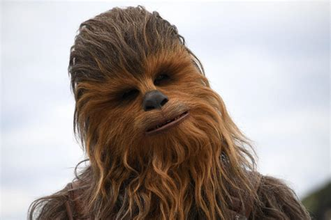 'Solo: A Star Wars Story' Exposes Chewbacca's Dark Side
