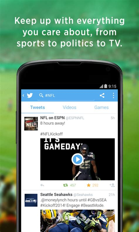 Twitter APK for Android - Download