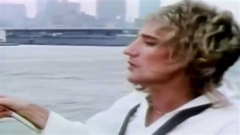 Rod Stewart - Sailing ( Original Music Video ) Full HD