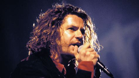 Michael Hutchence documentary in the works | Hollywood