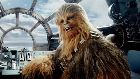 Chewbacca Actor Says Fans Could Make A Solo: A Star Wars