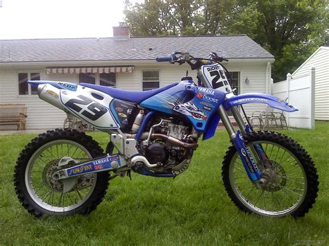 2000 Yamaha YZ 426F | Picture 2207184