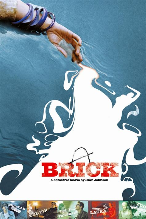 Film Review: Brick (2005) ★★★½ – Jryanm Versus Entertainment