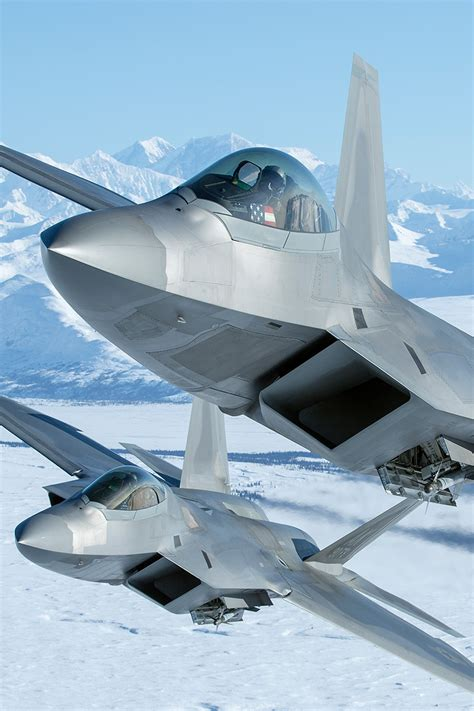 The Aviationist » These are probably the best F-22 Raptor