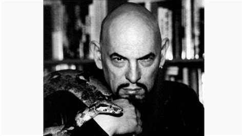 When the Devil was hot: how Church of Satan founder Anton