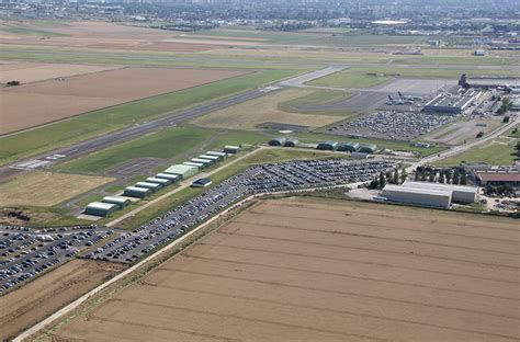 Paris-Beauvais Airport renews contract with ParkCloud