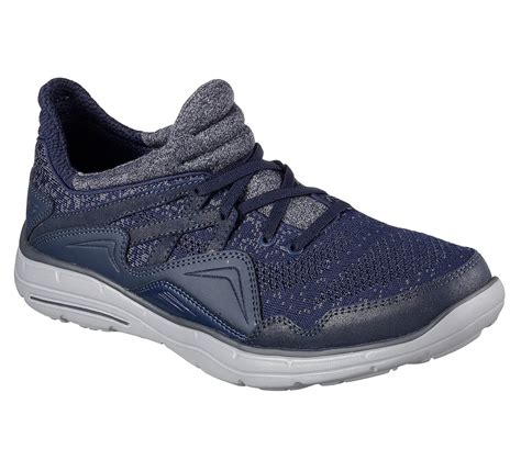 Buy SKECHERS Relaxed Fit: Glides - Kenton Modern Comfort Shoes