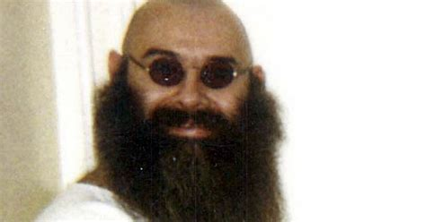 Ten facts about Charles Bronson, Britain's most notorious