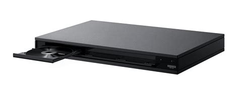 Sony UBP-X800 Region Free 4K UHD Blu-ray Player