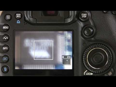 Canon EOS 7D Review: Digital Photography Review