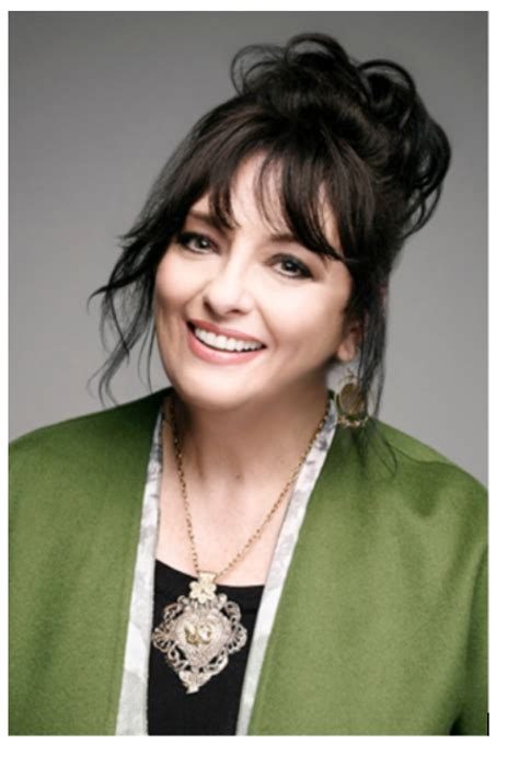Angela Cartwright is special guest in upcoming Hallelujah