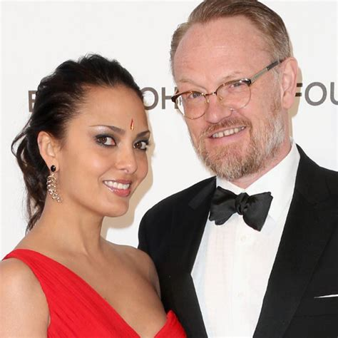 Mad Men's Jared Harris Engaged to Allegra Riggio! - E! Online