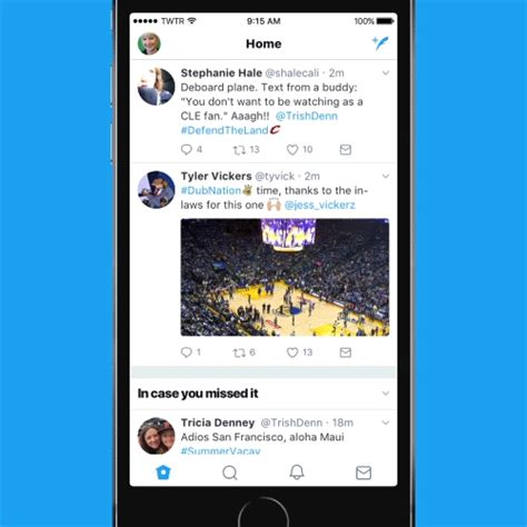Twitter preparing to roll out new look, features on most
