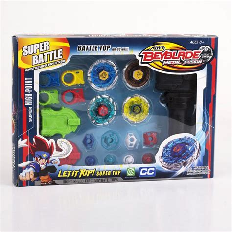 top toy 24pcs carton Bey blade top toy spinning