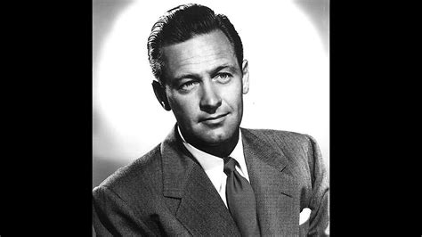 10 Things You Should Know About William Holden - YouTube