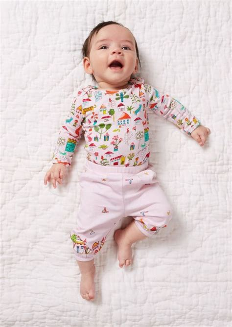 Oilily Bodysuit Troetels - new born - baby The Official