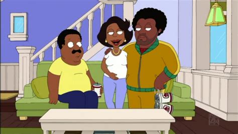 The Cleveland Show Magyarul 1