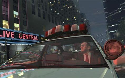 Grand Theft Auto IV - GamageR