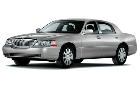 Last Call for the Lincoln Town Car - Automobile Magazine
