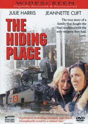 Hiding Place, The DVD | Vision Video | Christian Videos