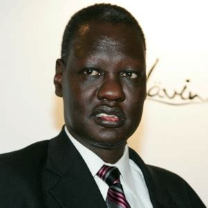 Manute Bol Biography, Age, Death, Height, Weight, Family