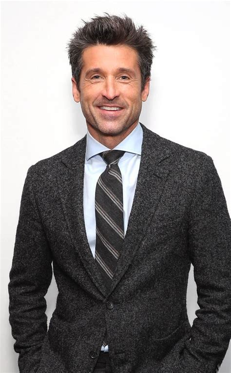 Patrick Dempsey Has Finally Found the TV Role Worthy of