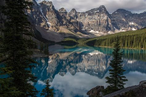 Travel guide to Banff National Park