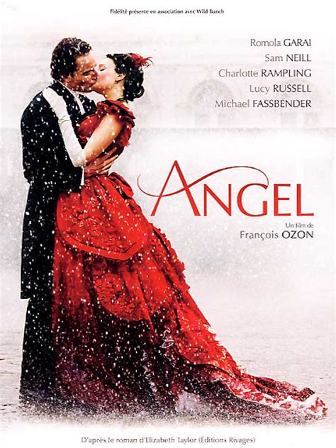 Angel : Review, Trailer, Teaser, Poster, DVD, Blu-ray