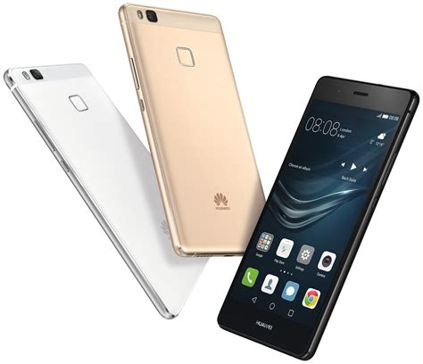 Huawei P9 Lite VNS-L21 2GB RAM - Specs and Price - Phonegg