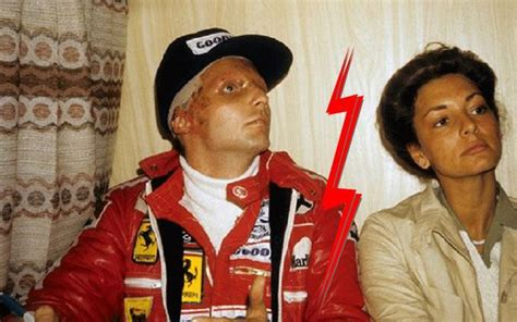 Marlene Knaus Married Niki Lauda but got divorced
