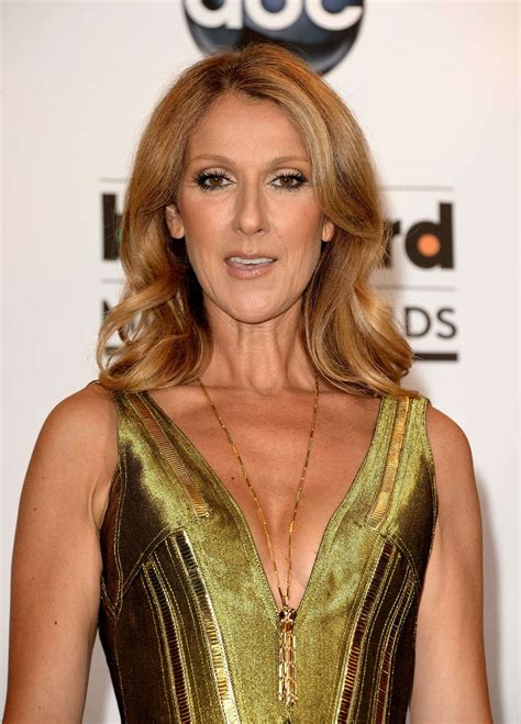Celine Dion Beautifully Paid Homage to 22 Deaths and 50