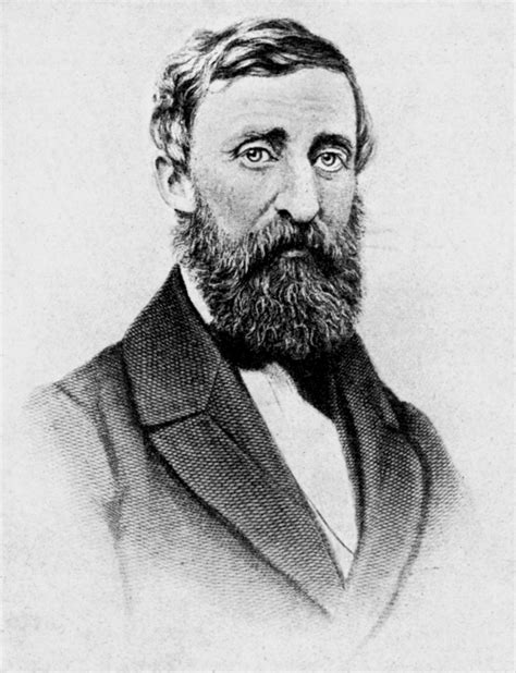 Henry David Thoreau's Thoughts on Love
