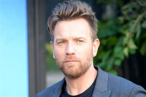 Ewan McGregor to star in 'Simply Halston' TV series | Page Six