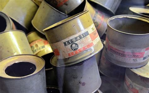 Online store pulls products for sale with 'Zyklon B' logo