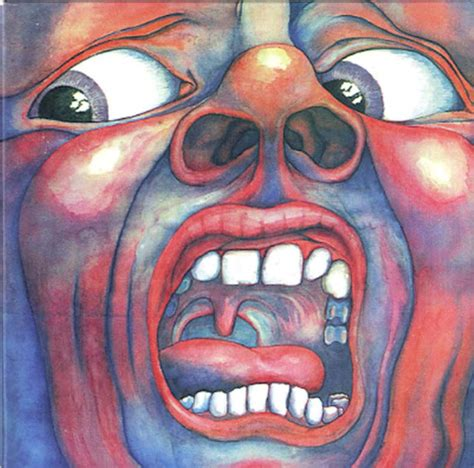King Crimson studio albums finally on streaming services