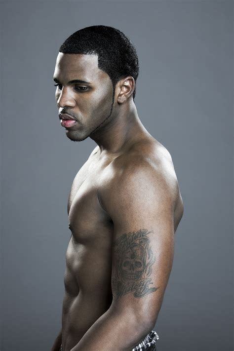 Jason Derulo Performs On 'Dancing With The Stars' (A Must