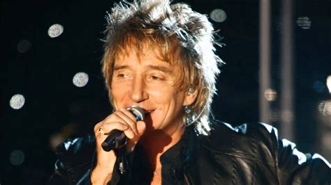 Rod Stewart - Sailing Karaoke - YouTube