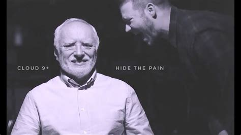Cloud 9+ - Hide The Pain (Official Music Video) - YouTube
