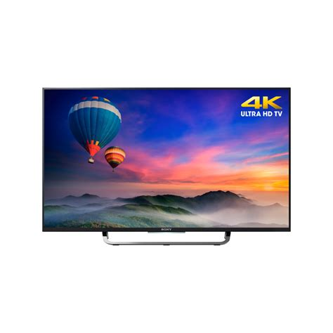"Sony KD49X8305CBU 49"" UHD 4K TV - Sony from Powerhouse"
