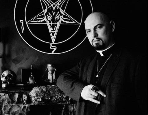 Anton LaVey | satanism | Pinterest | Anton and Occult