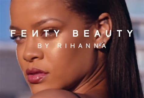 OS: Fenty Beauty - New Makeup Line!
