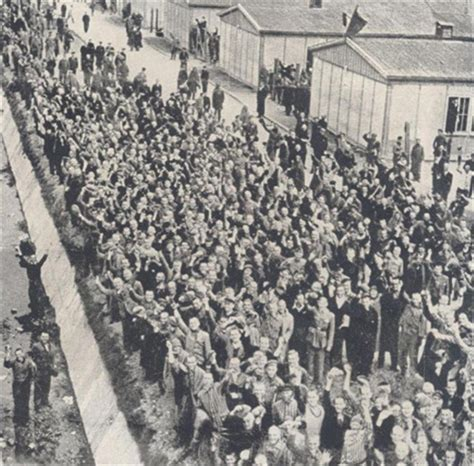 75th Anniversary of the Liberation of Dachau Concentration