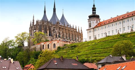 Things to do in Kutná Hora Czech Republic: Tours