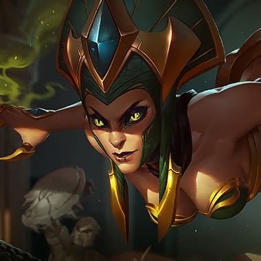 Cassiopeia Counter Picks | League of Legends Counters