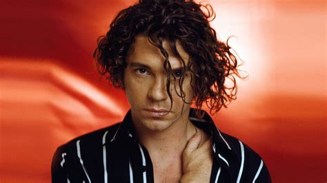 INXS' Michael Hutchence Celebrated in Upcoming Film Doc