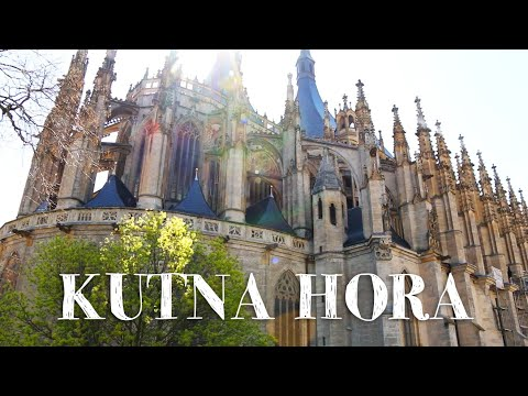 Kutná Hora | Prague Stay