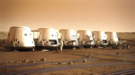 Mars One Dustup: Founder Says Mission Won't Fail As MIT
