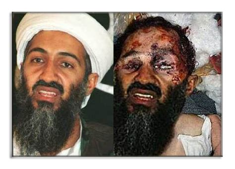 Project Mindwake: Photo of dead 'Osama' reported to be